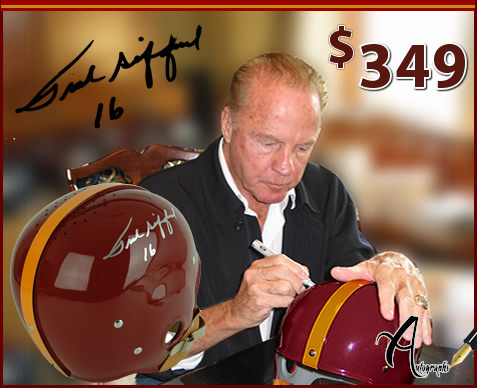 Autographed Series