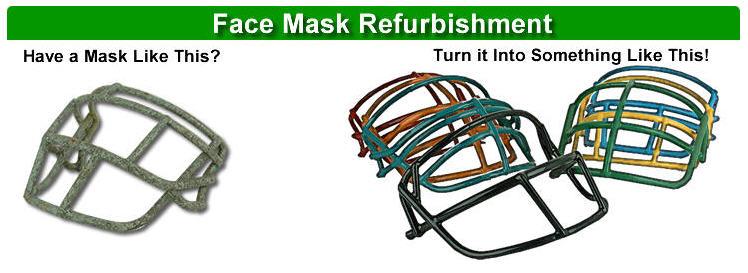 MaskRefurb