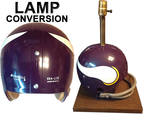 Lamp Conversions